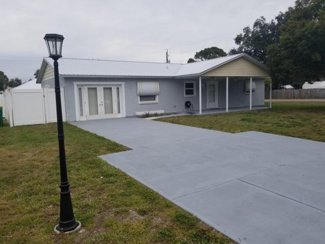 5580 Holden Road, Cocoa, FL 32927 (MLS #834445) :: Premium Properties Real Estate Services