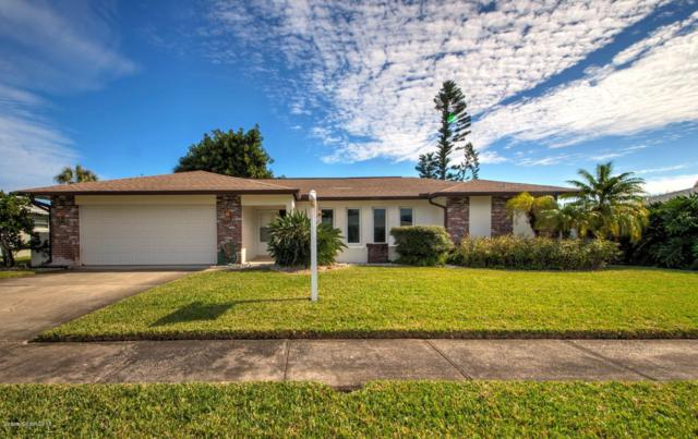 655 Caribbean Road, Satellite Beach, FL 32937 (MLS #834448) :: Platinum Group / Keller Williams Realty