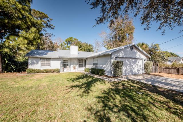 5660 Beaverbrook Street, Cocoa, FL 32927 (MLS #834456) :: Premium Properties Real Estate Services
