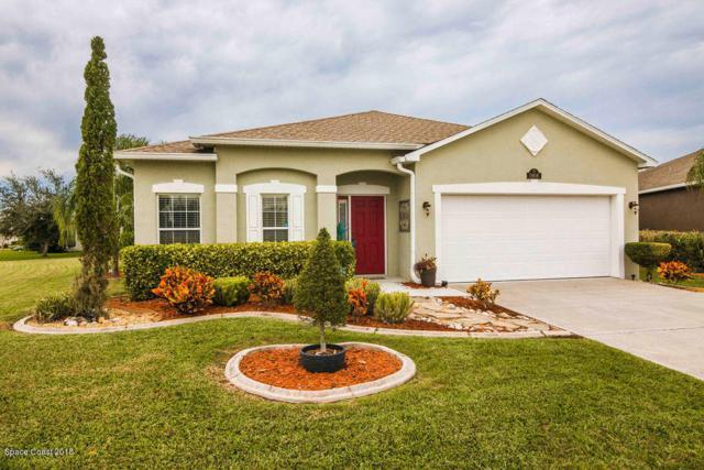 5908 Duskywing Drive, Rockledge, FL 32955 (MLS #834459) :: Pamela Myers Realty