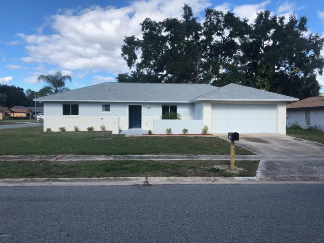 1000 Williamsburg Drive, Titusville, FL 32780 (MLS #834460) :: Pamela Myers Realty