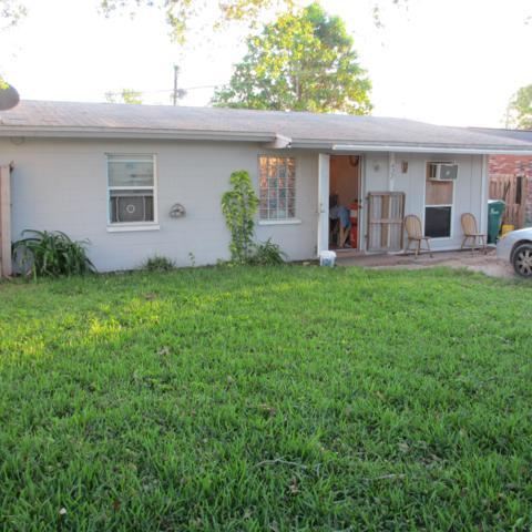 427 Roosevelt Avenue, Merritt Island, FL 32953 (MLS #834463) :: Premium Properties Real Estate Services