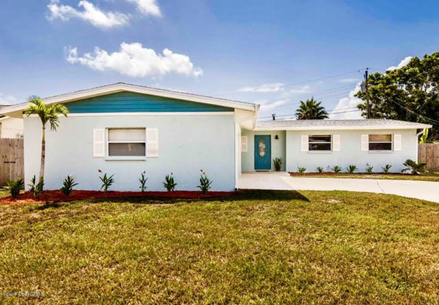 315 Oahu Drive, Merritt Island, FL 32953 (MLS #834468) :: Premium Properties Real Estate Services