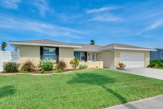510 Ronnie Drive, Indian Harbour Beach, FL 32937 (MLS #834473) :: Platinum Group / Keller Williams Realty