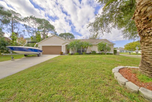 5357 Maravoss Street, Cocoa, FL 32927 (MLS #834479) :: Premium Properties Real Estate Services