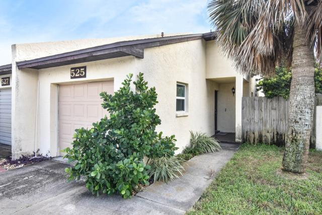 525 Washington Avenue, Cape Canaveral, FL 32920 (MLS #834484) :: Platinum Group / Keller Williams Realty