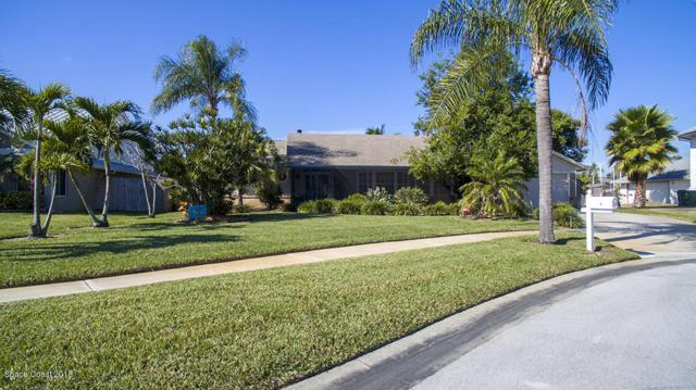 4 Inwood Way, Indian Harbour Beach, FL 32937 (MLS #834507) :: Platinum Group / Keller Williams Realty