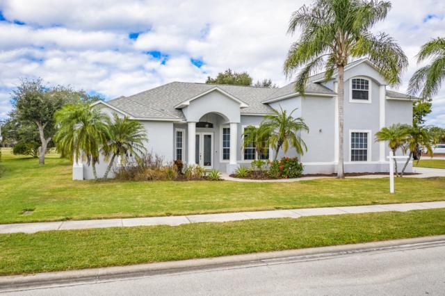 3895 Savannahs Trail, Merritt Island, FL 32953 (MLS #834515) :: Premium Properties Real Estate Services