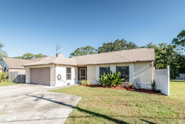 4000 Pinyon Drive, Cocoa, FL 32926 (MLS #834518) :: Premium Properties Real Estate Services