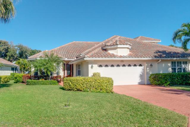 206 Osprey Villas Court, Melbourne Beach, FL 32951 (MLS #834526) :: Premium Properties Real Estate Services