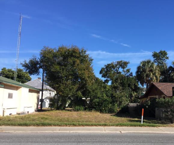 228 Forrest Avenue, Cocoa, FL 32922 (MLS #834532) :: Premium Properties Real Estate Services