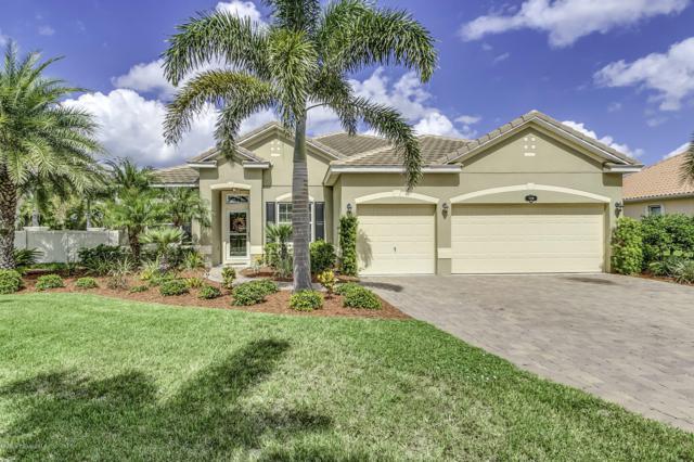 788 Mandalay Grove Court, Merritt Island, FL 32953 (MLS #834548) :: Premium Properties Real Estate Services