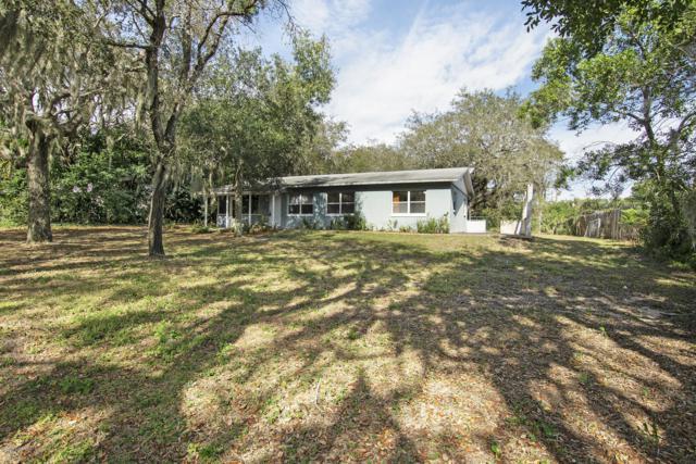 2108 Malinda Lane, Titusville, FL 32796 (MLS #834549) :: Platinum Group / Keller Williams Realty