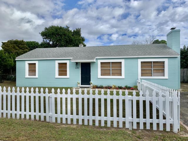 1298 Emma Drive, Merritt Island, FL 32952 (MLS #834563) :: Premium Properties Real Estate Services