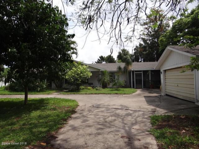 10900 S Tropical Trail S, Merritt Island, FL 32952 (MLS #834571) :: Pamela Myers Realty