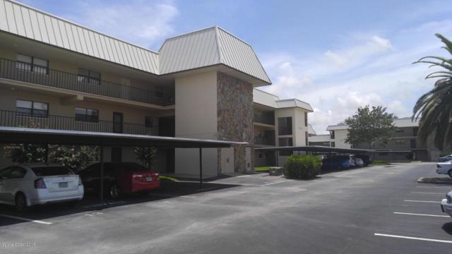 315 Tangle Run Boulevard #1034, Melbourne, FL 32940 (MLS #834577) :: Platinum Group / Keller Williams Realty