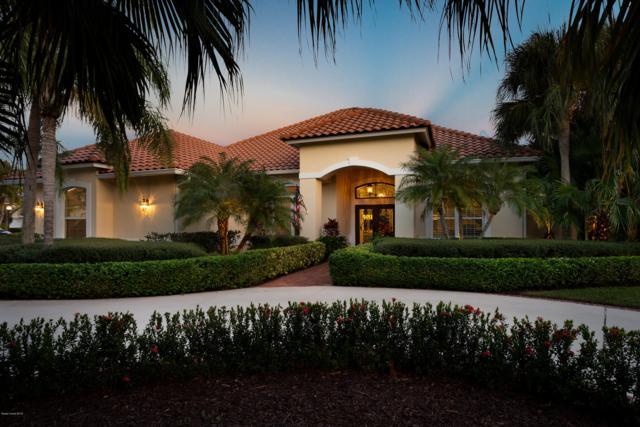 5575 Las Brisas Drive, Vero Beach, FL 32967 (MLS #834587) :: Platinum Group / Keller Williams Realty