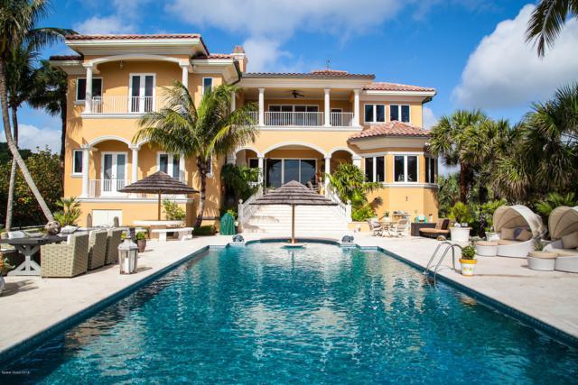 1736 Ocean Drive, Vero Beach, FL 32963 (MLS #834591) :: Platinum Group / Keller Williams Realty