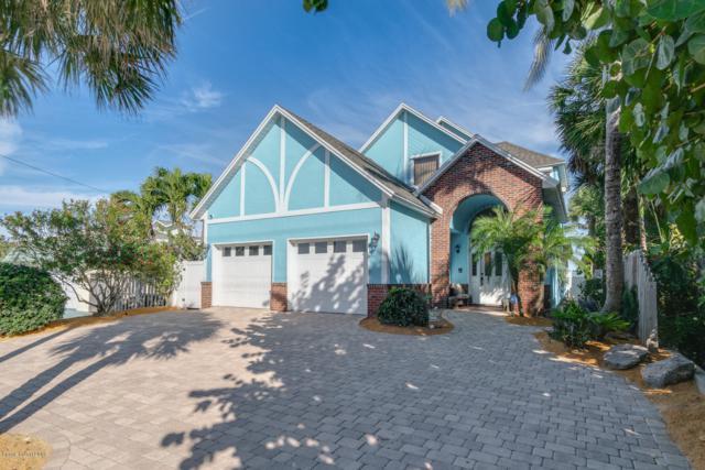 823 S Atlantic Avenue, Cocoa Beach, FL 32931 (MLS #834596) :: Pamela Myers Realty