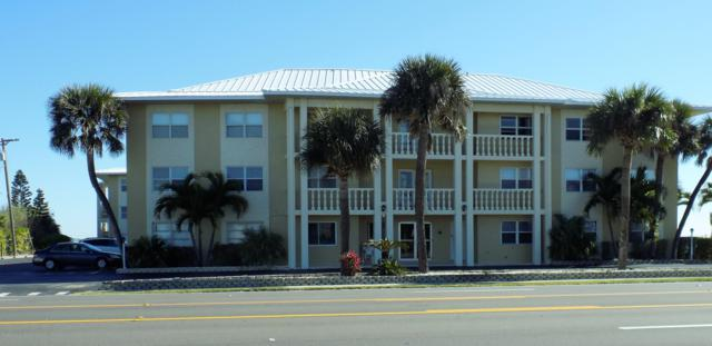 1273 Hwy A1a #110, Satellite Beach, FL 32937 (MLS #834601) :: Platinum Group / Keller Williams Realty