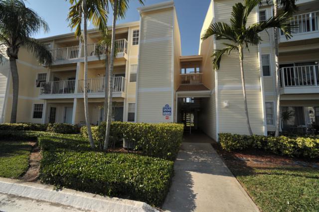 1850 Charlesmont Drive #126, Melbourne, FL 32903 (MLS #834604) :: Premium Properties Real Estate Services