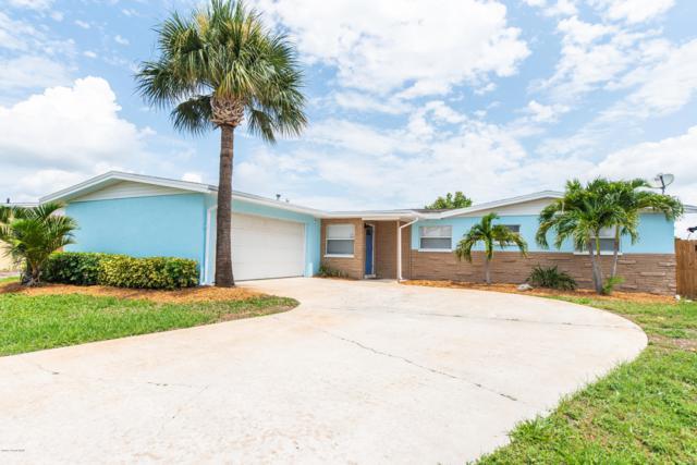 80 Uranus Avenue, Merritt Island, FL 32953 (MLS #834607) :: Premium Properties Real Estate Services
