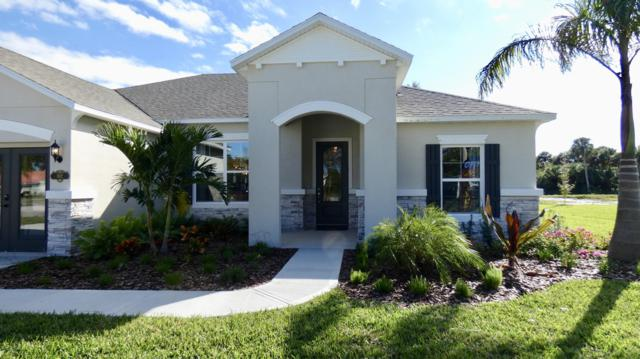 220 Spoonbill Lane, Melbourne Beach, FL 32951 (MLS #834611) :: Coral C's Realty LLC