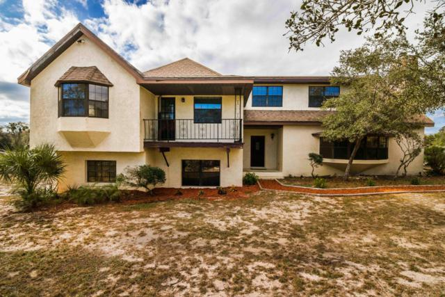 2310 Holder Road, Mims, FL 32754 (MLS #834633) :: Pamela Myers Realty