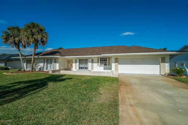 520 Franklyn Avenue, Indialantic, FL 32903 (MLS #834634) :: Pamela Myers Realty