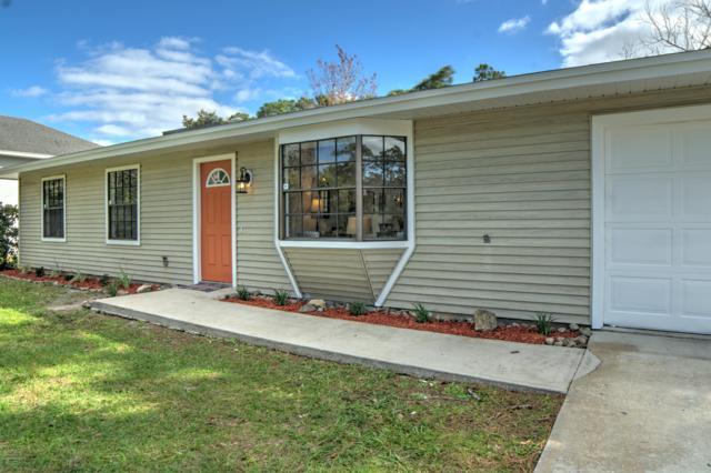 1306 Tarleton Street SE, Palm Bay, FL 32909 (MLS #834639) :: Pamela Myers Realty