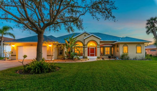 1225 Tuckaway Drive, Rockledge, FL 32955 (MLS #834642) :: Coral C's Realty LLC