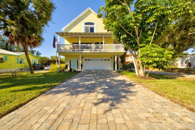 525 S Banana River Drive, Merritt Island, FL 32952 (MLS #834645) :: Platinum Group / Keller Williams Realty