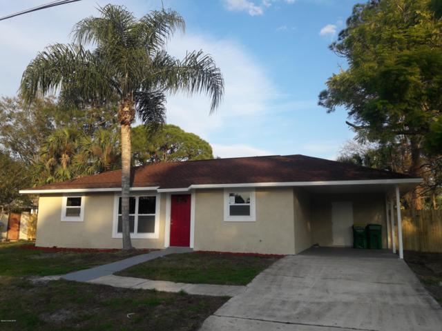6725 Corto Road, Cocoa, FL 32927 (MLS #834647) :: Platinum Group / Keller Williams Realty