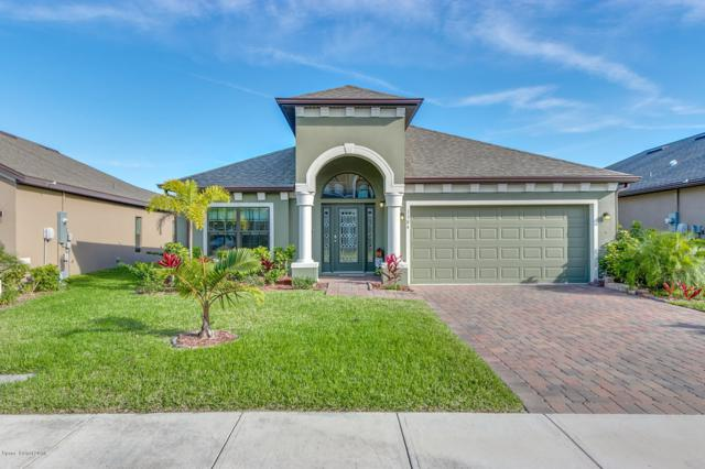 1384 Musgrass Circle, West Melbourne, FL 32904 (MLS #834653) :: Platinum Group / Keller Williams Realty
