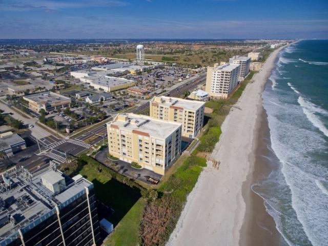 1095 Highway A1a #2402, Satellite Beach, FL 32937 (MLS #834668) :: Platinum Group / Keller Williams Realty