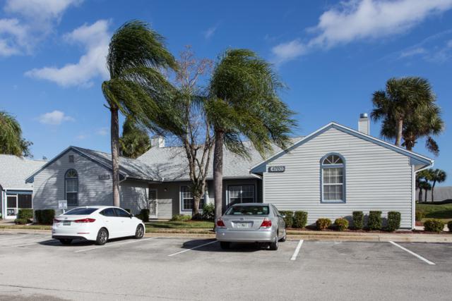 4790 Lake Waterford Way W 1-227, Melbourne, FL 32901 (MLS #834687) :: Platinum Group / Keller Williams Realty