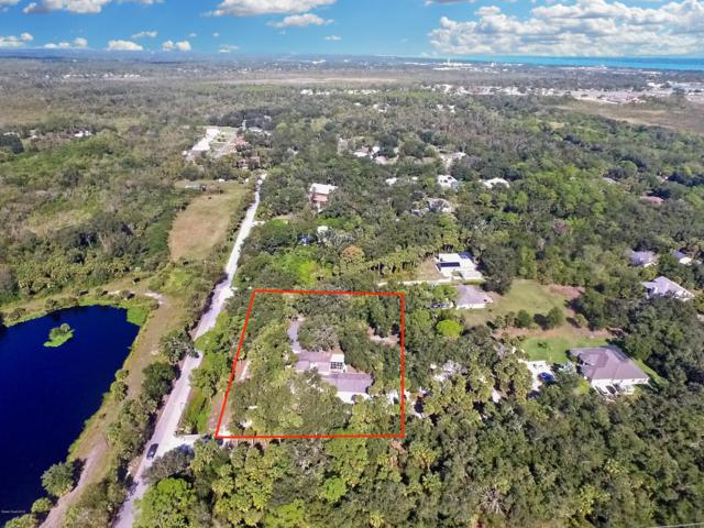 1030 Gray Road, Cocoa, FL 32926 (#834694) :: RE/MAX Associated Realty