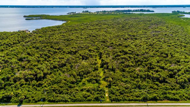 9460 S Highway A1a, Melbourne Beach, FL 32951 (MLS #834743) :: Coral C's Realty LLC