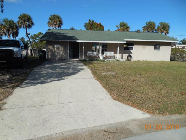 27 W Azalea Circle, Rockledge, FL 32955 (MLS #834754) :: Coral C's Realty LLC