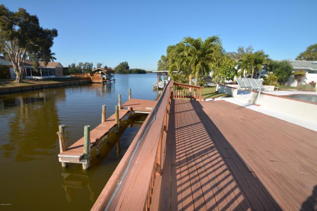1335 Anchor Lane, Merritt Island, FL 32952 (MLS #834758) :: Coral C's Realty LLC
