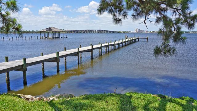 343 N Tropical Trail #302, Merritt Island, FL 32953 (MLS #834762) :: Blue Marlin Real Estate