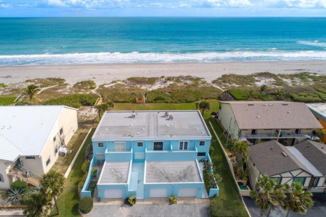 3365 S Atlantic Avenue S #1, Cocoa Beach, FL 32931 (MLS #834771) :: Coral C's Realty LLC