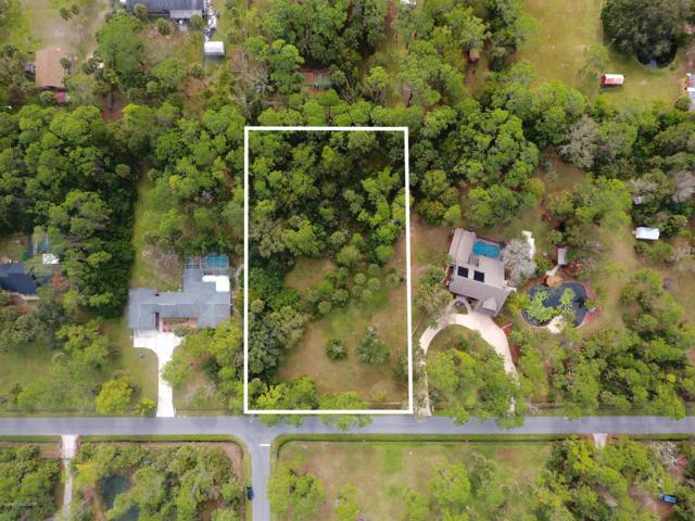 Tbd Mustang Road, Melbourne, FL 32934 (MLS #834775) :: Coral C's Realty LLC