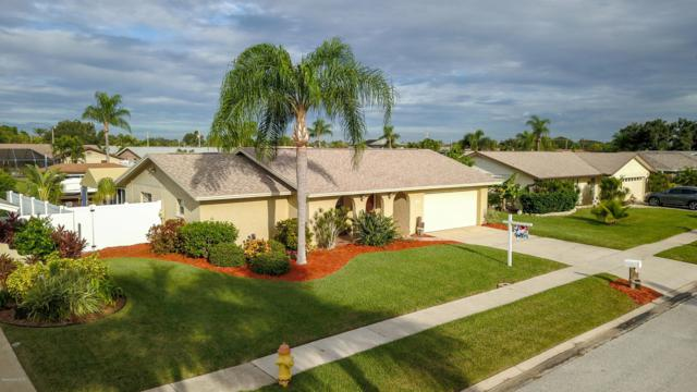 1405 Taurus Court, Merritt Island, FL 32953 (MLS #834776) :: Coral C's Realty LLC