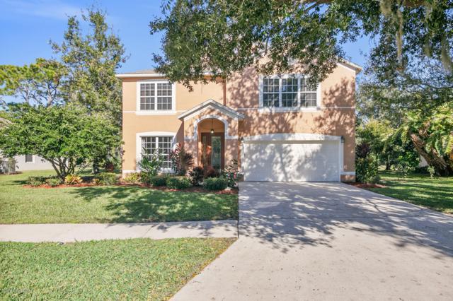 2460 Village Lane, Titusville, FL 32780 (MLS #834778) :: Coral C's Realty LLC