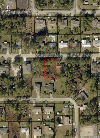 806 August Street SE, Palm Bay, FL 32909 (MLS #834784) :: Coral C's Realty LLC