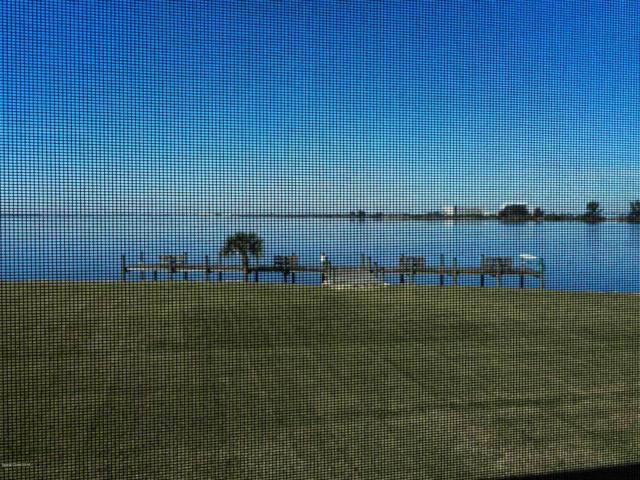 3799 S Banana River Boulevard #808, Cocoa Beach, FL 32931 (MLS #834793) :: Platinum Group / Keller Williams Realty