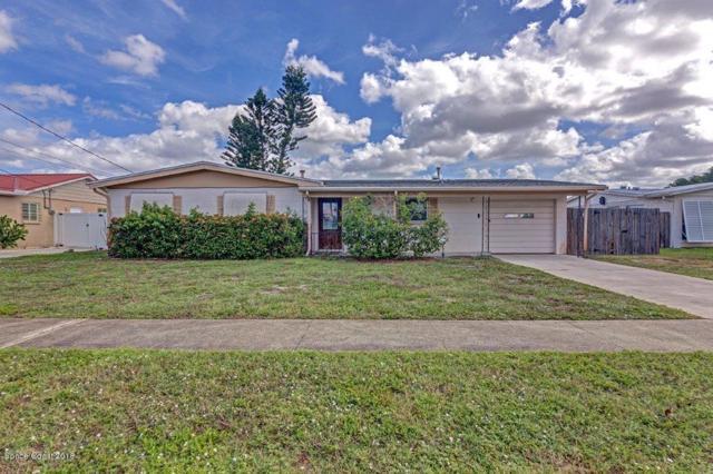 1080 Montego Bay Drive N, Merritt Island, FL 32953 (MLS #834808) :: Platinum Group / Keller Williams Realty