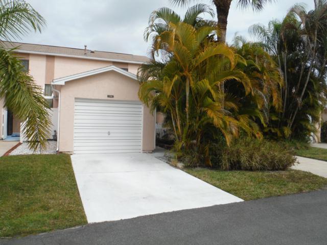 178 Bluefish Place, Rockledge, FL 32955 (MLS #834814) :: Platinum Group / Keller Williams Realty