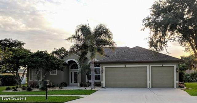 4461 Bethany Lane, Titusville, FL 32780 (#834830) :: RE/MAX Associated Realty